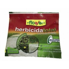 Herbicida Total Env. 500 cc