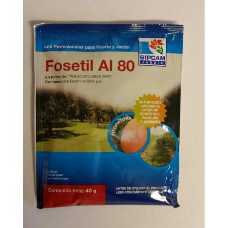 Fotesil al 80 WP fungicida específico 40 Gr